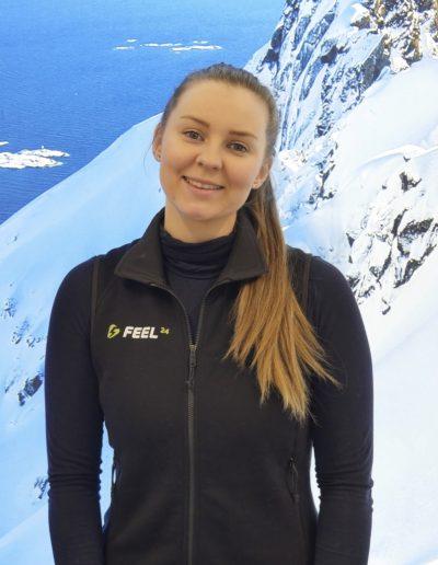 Mia Helmersen - Feel24