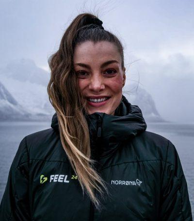 Martine Mortensen - Feel24